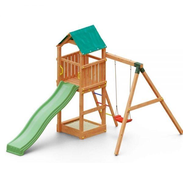 Ihrisko detské Marimex Play 017