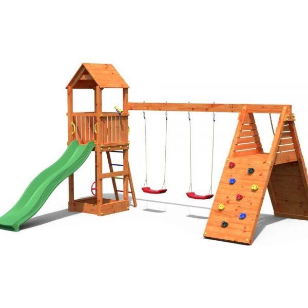 Ihrisko detské Marimex Play 018
