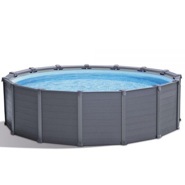 Bazén Florida Premium Dakota 4
