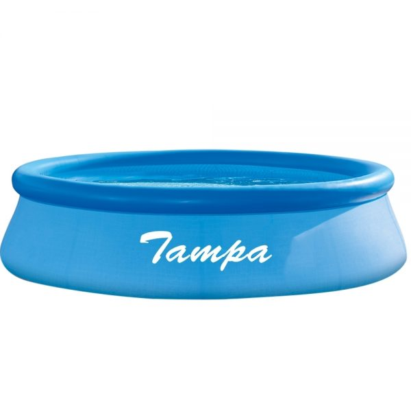 Bazén Tampa 3