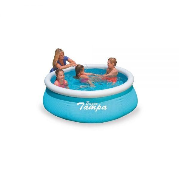 Bazén Tampa 1