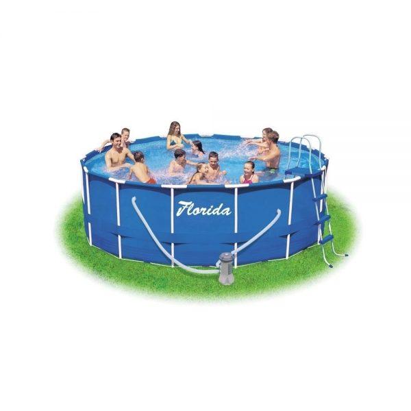Bazén Florida 3