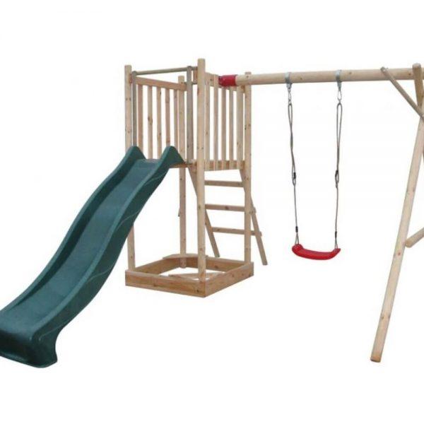 Detské ihrisko Marimex Play Basic 006