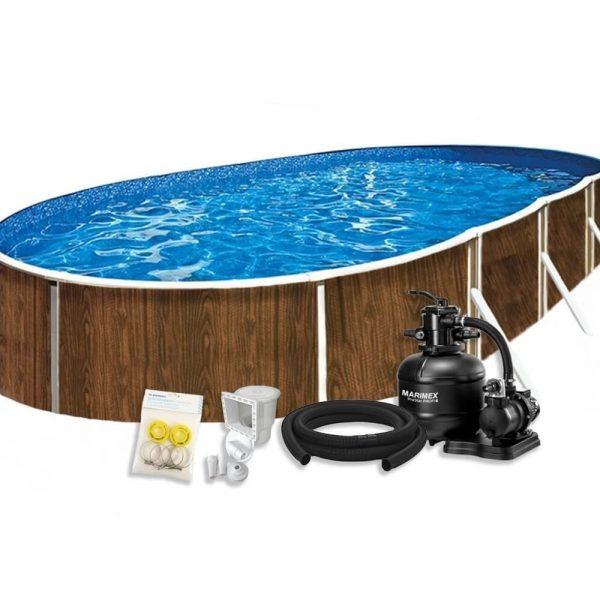 Bazén Orlando Premium DL 3