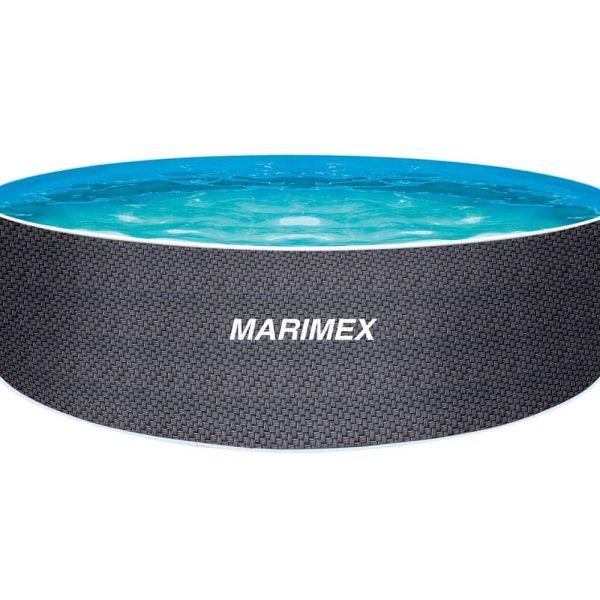 Bazén Orlando Premium DL 4