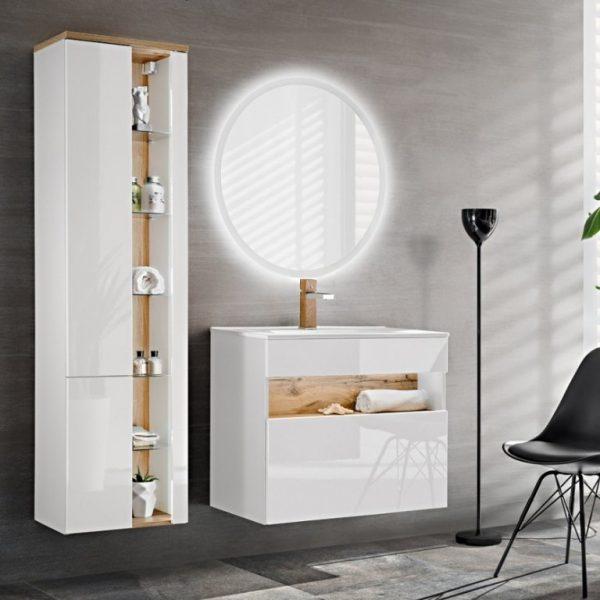 ArtCom Kúpeľňový komplet BAHAMA White