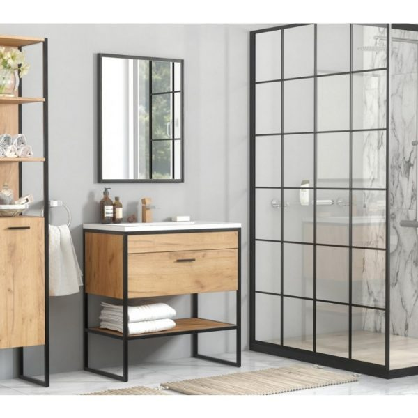 ArtCom Kúpeľňový komplet BROOKLIN