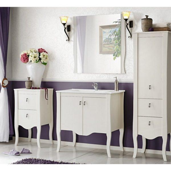 ArtCom Kúpeľňový komplet ELIZABETH